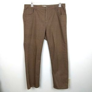 CJ Banks Brown Jeans | sz 14W